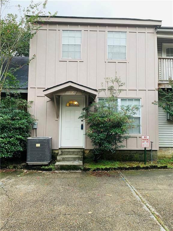 116 Jefferson Avenue #19, Slidell, LA 70460 (MLS #2270134) :: Reese & Co. Real Estate