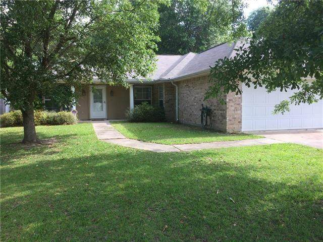 23005 Country River Drive, Ponchatoula, LA 70454 (MLS #2270327) :: Turner Real Estate Group