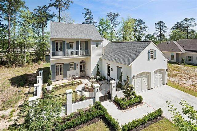 1133 Delta Lane, Covington, LA 70433 (MLS #2270386) :: Turner Real Estate Group