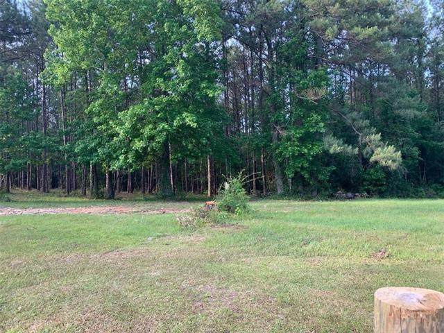 3.3 ACRES Tullos Road, Franklinton, LA 70438 (MLS #2270432) :: Parkway Realty