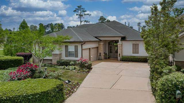 140 St Charles Court, Abita Springs, LA 70420 (MLS #2270439) :: Turner Real Estate Group