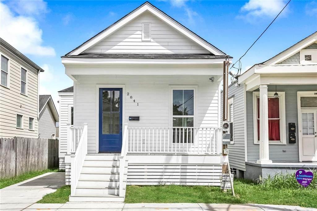 2841 Danneel Street - Photo 1
