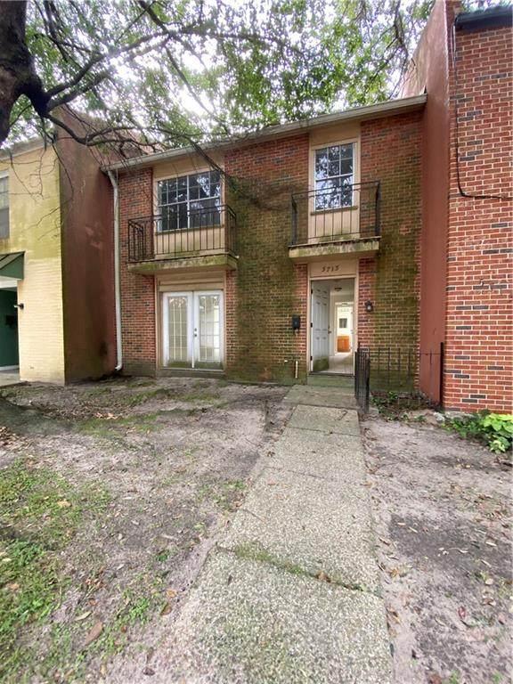 5715 Count Lane, New Orleans, LA 70126 (MLS #2270632) :: Turner Real Estate Group