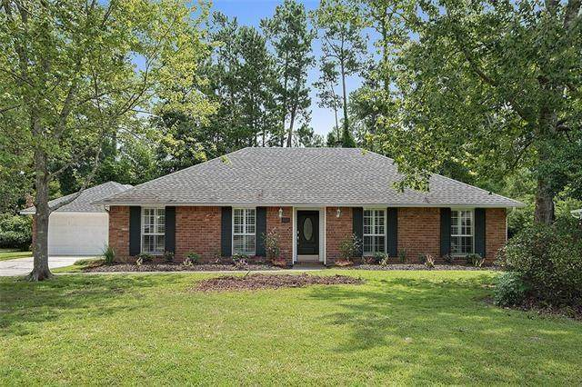 118 Frenchmen Drive, Mandeville, LA 70448 (MLS #2270655) :: Turner Real Estate Group