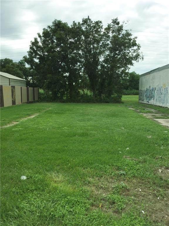 4206 Downman Road, New Orleans, LA 70126 (MLS #2270686) :: Turner Real Estate Group