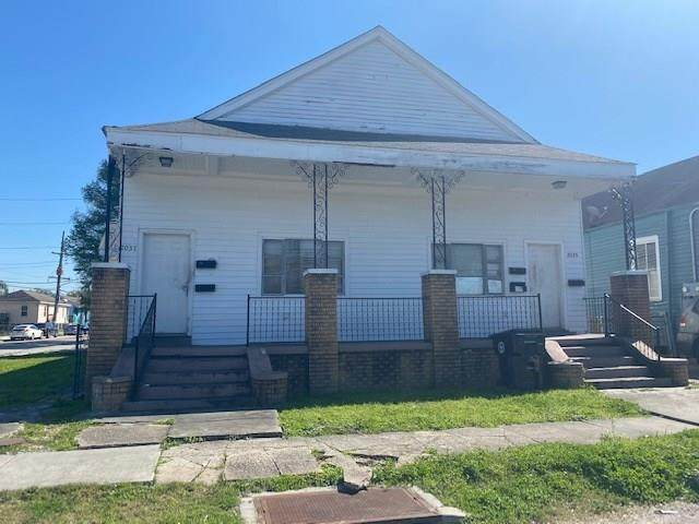 2035 Arts Street, New Orleans, LA 70117 (MLS #2270728) :: Turner Real Estate Group