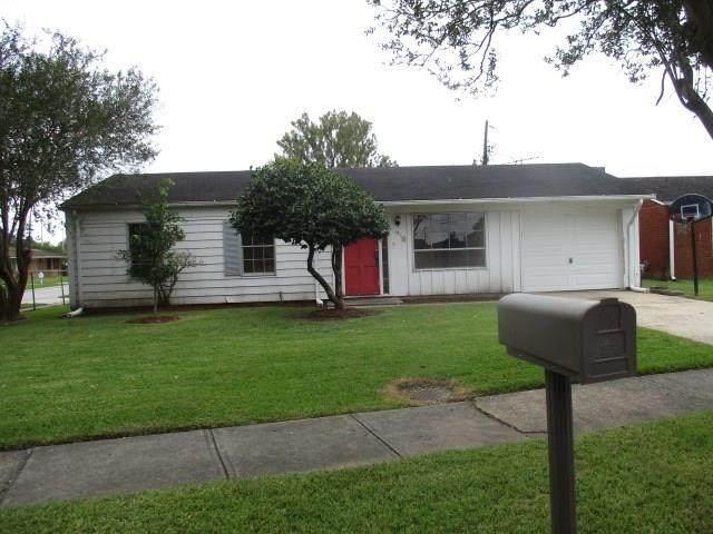 101 Yvonne Drive, Westwego, LA 70094 (MLS #2270741) :: Turner Real Estate Group