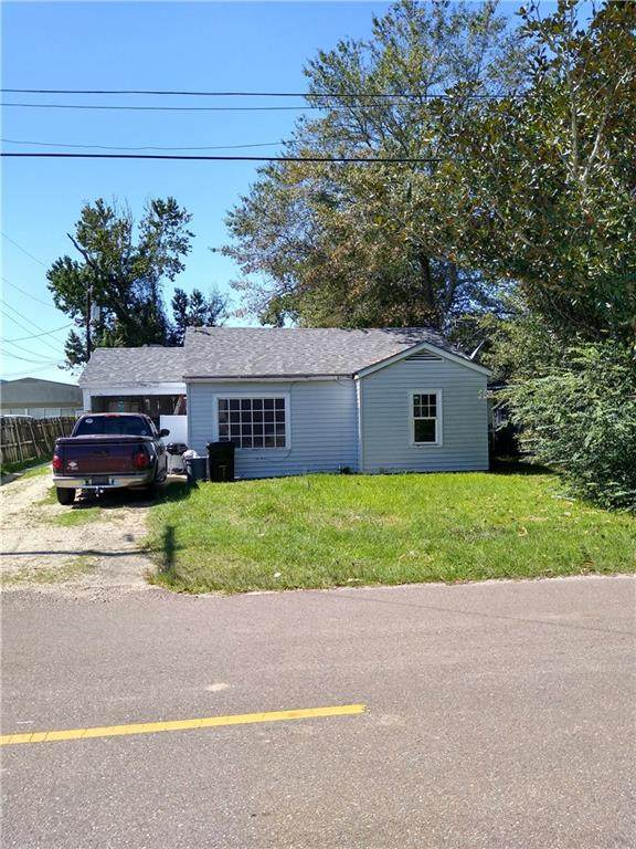 105 N Ruland Street, Hammond, LA 70401 (MLS #2270842) :: Reese & Co. Real Estate