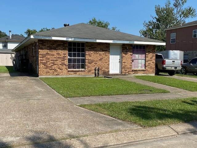 2708 Phoenix Street, Kenner, LA 70065 (MLS #2271253) :: The Sibley Group