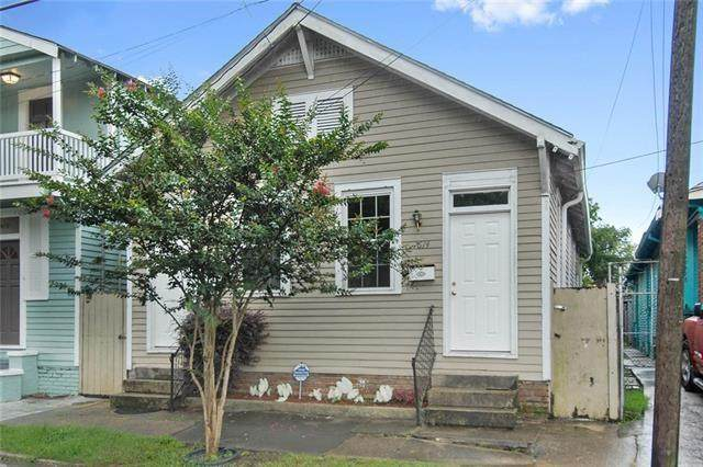 7612 Cohn Street, New Orleans, LA 70118 (MLS #2271349) :: Reese & Co. Real Estate