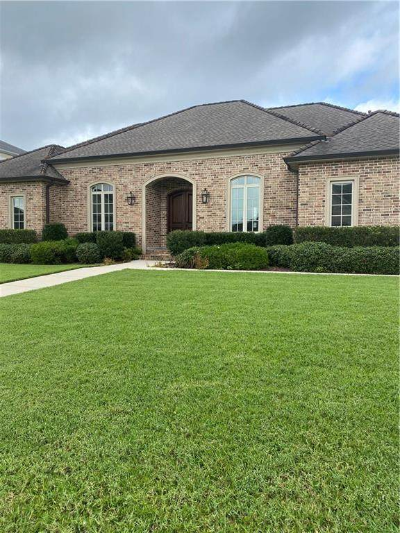 111 Orange Blossom Court, Belle Chasse, LA 70037 (MLS #2271474) :: Turner Real Estate Group