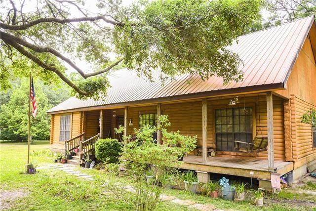 26433 Crown Drive, Ponchatoula, LA 70454 (MLS #2271759) :: Reese & Co. Real Estate