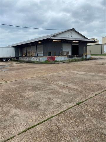 121 Kansas City Avenue, Shreveport, LA 71107 (MLS #2271780) :: Turner Real Estate Group