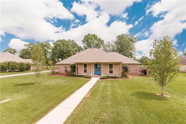 53358 Phillips Path, Loranger, LA 70446 (MLS #2271916) :: Reese & Co. Real Estate
