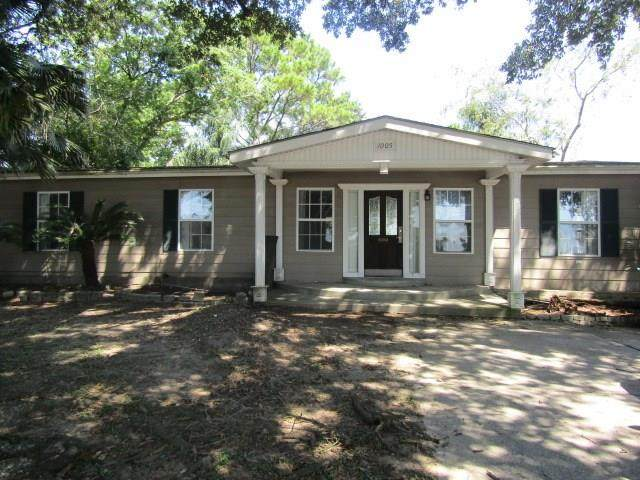 1005 David Drive, Metairie, LA 70003 (MLS #2271977) :: Turner Real Estate Group