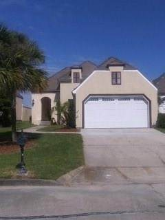 1431 Royal Palm Drive, Slidell, LA 70458 (MLS #2272134) :: Reese & Co. Real Estate