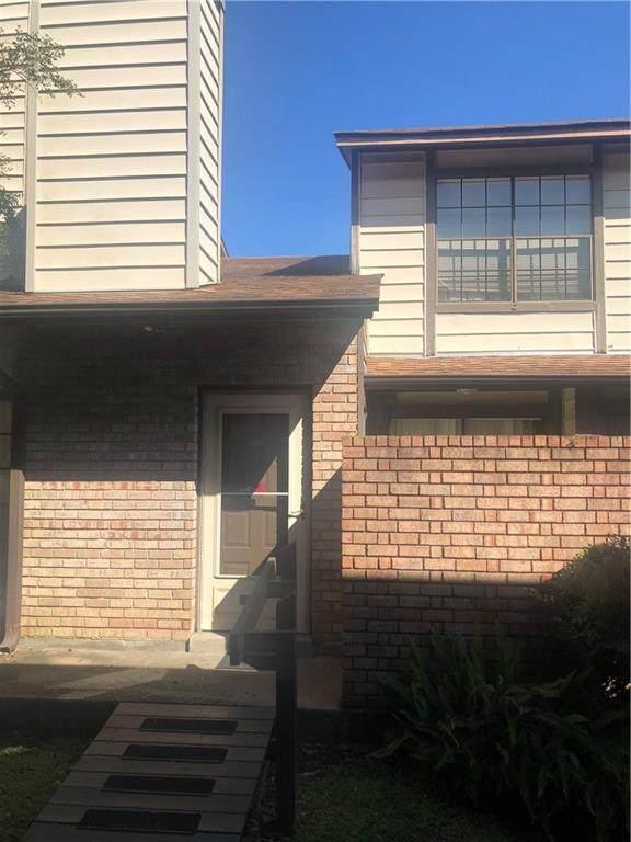 2912 Manhatten Boulevard #133, Harvey, LA 70058 (MLS #2272161) :: Reese & Co. Real Estate