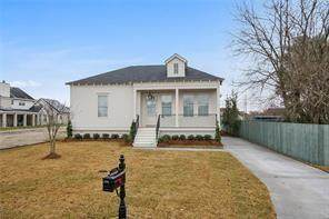 2720 Memorial Park Drive, New Orleans, LA 70114 (MLS #2272165) :: The Sibley Group