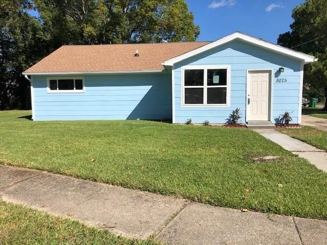 8025 Warsaw Street, Metairie, LA 70003 (MLS #2272174) :: Reese & Co. Real Estate