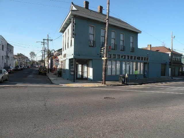 1042 Franklin Avenue, New Orleans, LA 70117 (MLS #2272233) :: Reese & Co. Real Estate