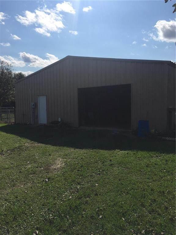 24507 Timbercrest Drive, Franklinton, LA 70438 (MLS #2272243) :: Turner Real Estate Group