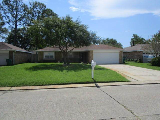 130 Willow Wood Drive, Slidell, LA 70461 (MLS #2272310) :: Reese & Co. Real Estate