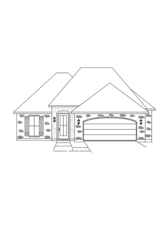 17252 Kayla Drive, Ponchatoula, LA 70454 (MLS #2272332) :: Crescent City Living LLC
