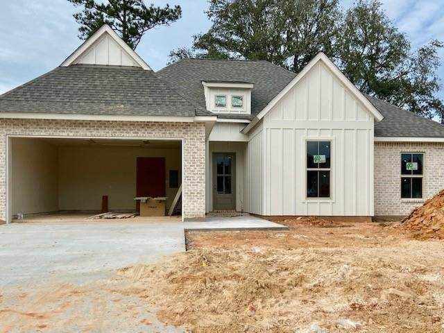 3025 Rock Dove Drive, Madisonville, LA 70447 (MLS #2272372) :: Reese & Co. Real Estate