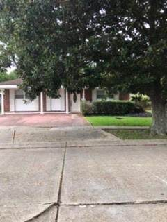 1337 Red Wood Drive, Harvey, LA 70058 (MLS #2272546) :: Turner Real Estate Group