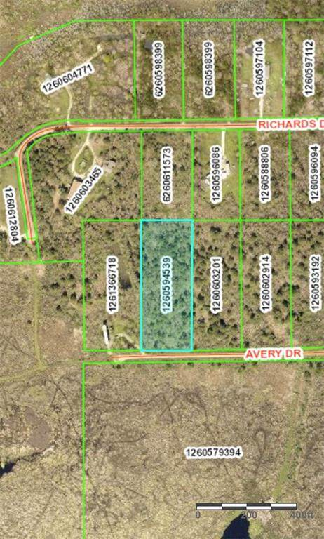 Avery Drive, Slidell, LA 70461 (MLS #2272568) :: Reese & Co. Real Estate