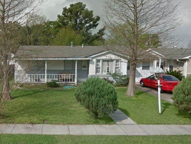 1004 Frankel Avenue, Metairie, LA 70003 (MLS #2272671) :: Reese & Co. Real Estate