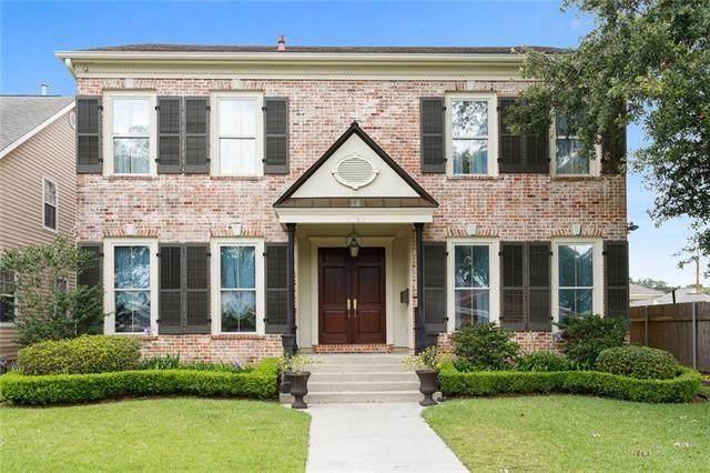 6762 Colbert Street, New Orleans, LA 70124 (MLS #2272684) :: Reese & Co. Real Estate
