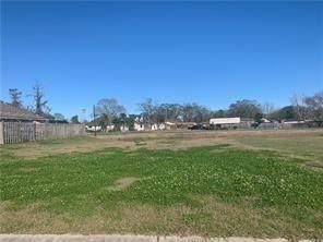 3861 Alexander Lane, Marrero, LA 70072 (MLS #2272743) :: Reese & Co. Real Estate
