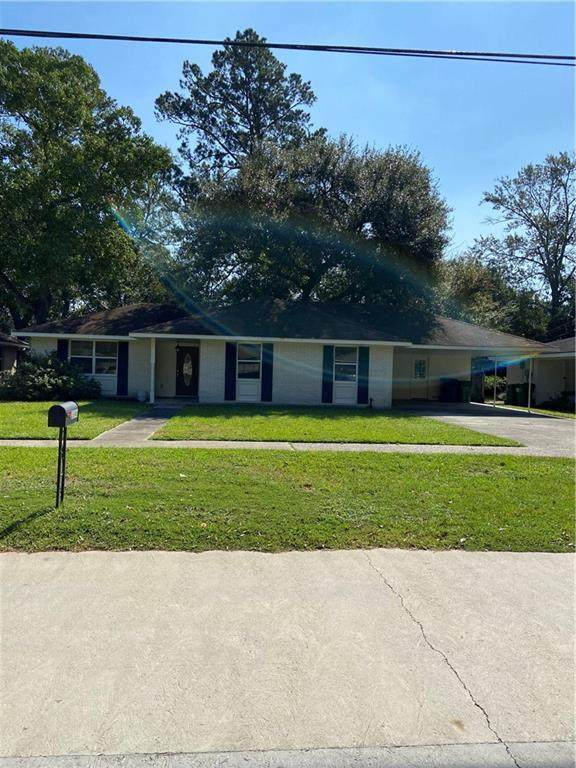 3846 Oxford Street, Slidell, LA 70458 (MLS #2272773) :: Robin Realty