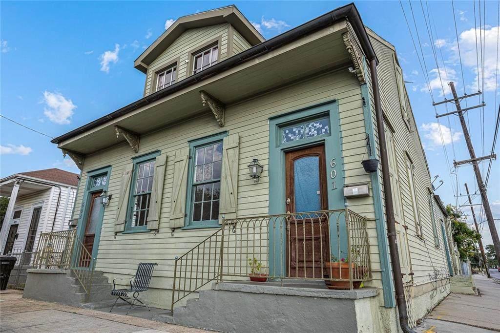 601 Bartholomew Street - Photo 1