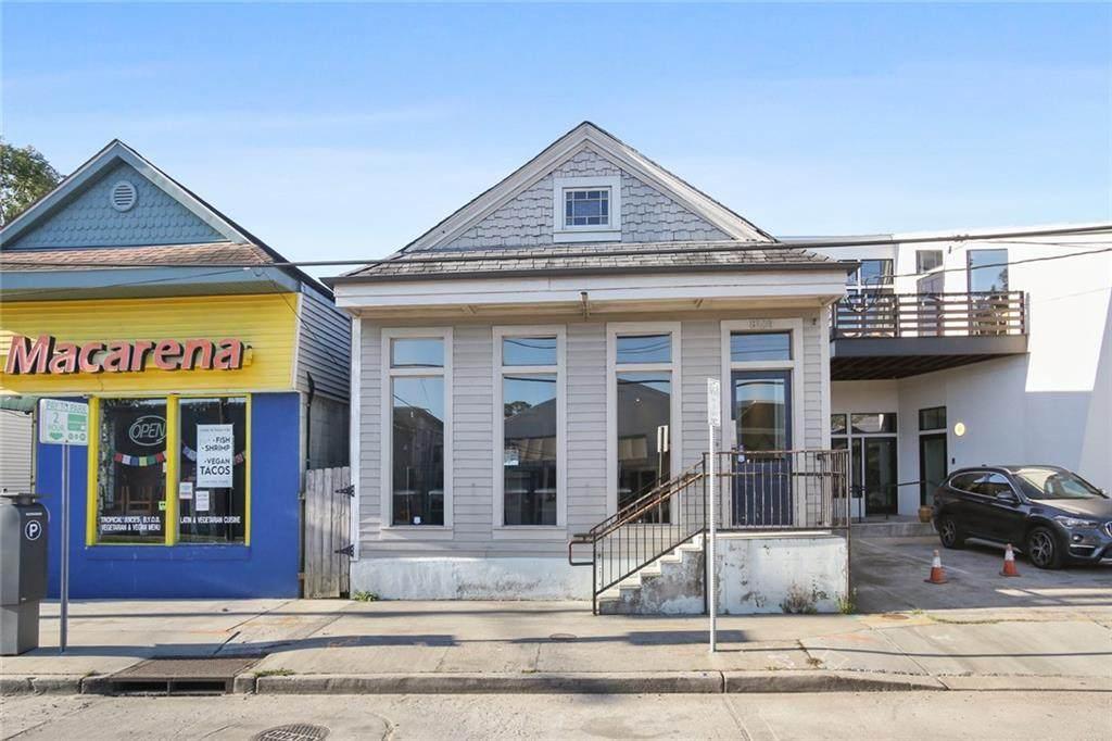 8124 Hampson Street - Photo 1