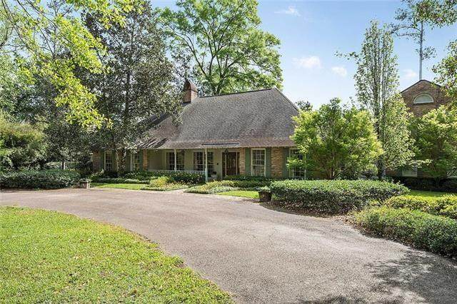 6 Cherokee Lane, Covington, LA 70433 (MLS #2273071) :: Turner Real Estate Group