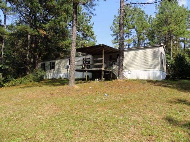 85494 House Creek Road, Bush, LA 70431 (MLS #2273209) :: Turner Real Estate Group