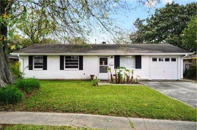 2404 Michigan Avenue, Metairie, LA 70003 (MLS #2273218) :: Turner Real Estate Group