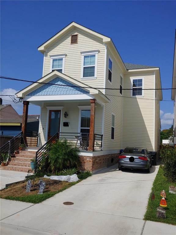 1725 Paul Morphy Street, New Orleans, LA 70119 (MLS #2273263) :: The Sibley Group