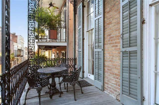 835 St Louis Street D, New Orleans, LA 70112 (MLS #2273271) :: Reese & Co. Real Estate