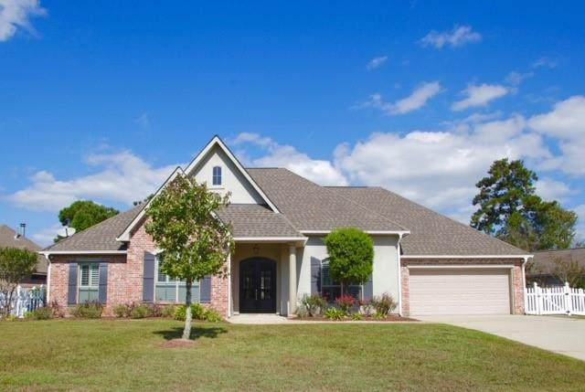 420 Place St Calais Street, Covington, LA 70433 (MLS #2273390) :: The Sibley Group