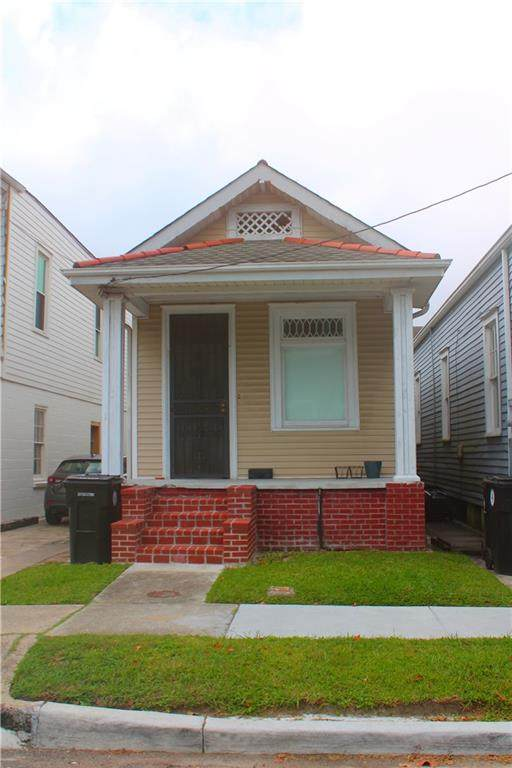 4728 Iberville Street, New Orleans, LA 70119 (MLS #2273502) :: Reese & Co. Real Estate