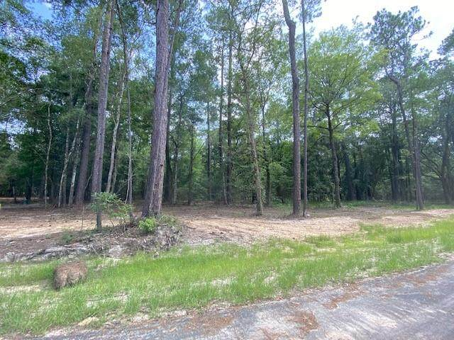 Lot 11 Long Branch Drive, Abita Springs, LA 70420 (MLS #2273687) :: Robin Realty
