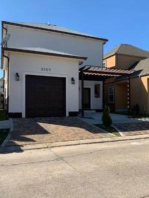 3509 Grandlake Drive, Kenner, LA 70065 (MLS #2273771) :: Top Agent Realty