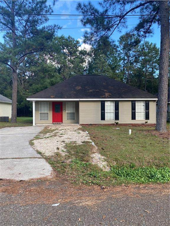 70114 8TH Street, Covington, LA 70433 (MLS #2273847) :: Robin Realty