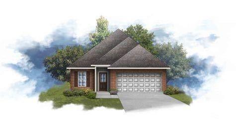 11238 Martin Lane, Tickfaw, LA 70466 (MLS #2273882) :: Nola Northshore Real Estate