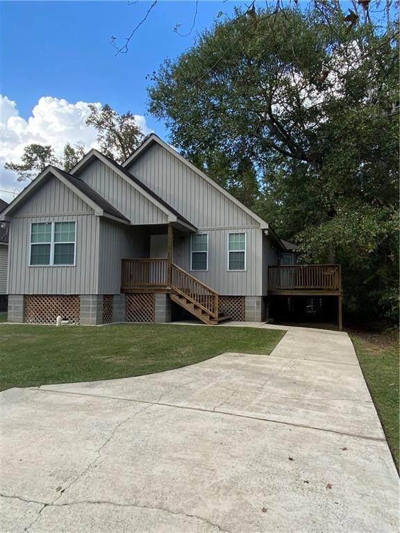 4703 Oak Drive, Slidell, LA 70461 (MLS #2273928) :: Amanda Miller Realty