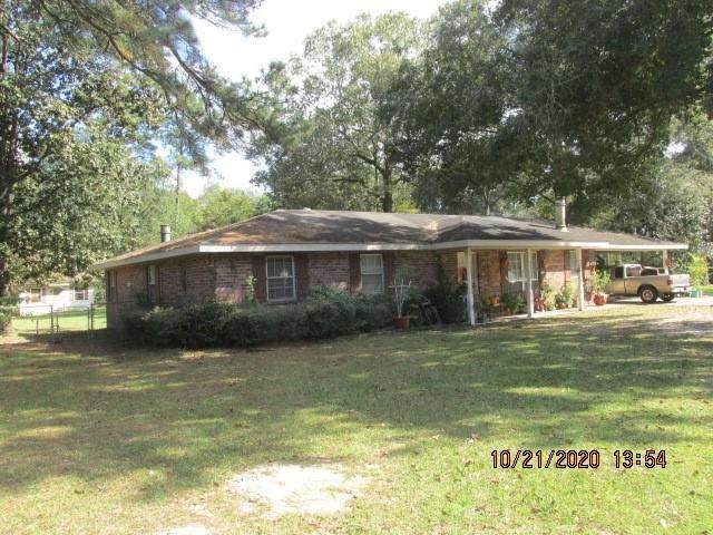 39680 Oakwood Estates, Ponchatoula, LA 70454 (MLS #2274016) :: Nola Northshore Real Estate