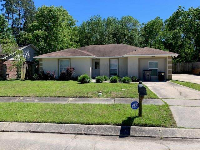 1900 Wellington Lane, Slidell, LA 70461 (MLS #2274062) :: Turner Real Estate Group